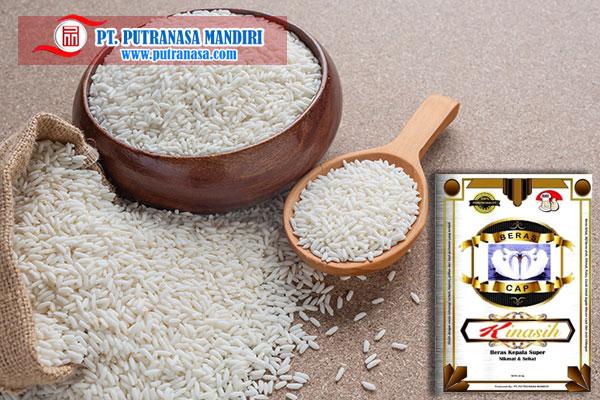 agen grosir beras murah